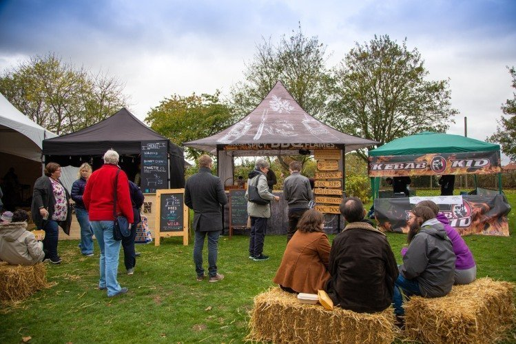 2018 Didcot Food Festival Gallery Image 20