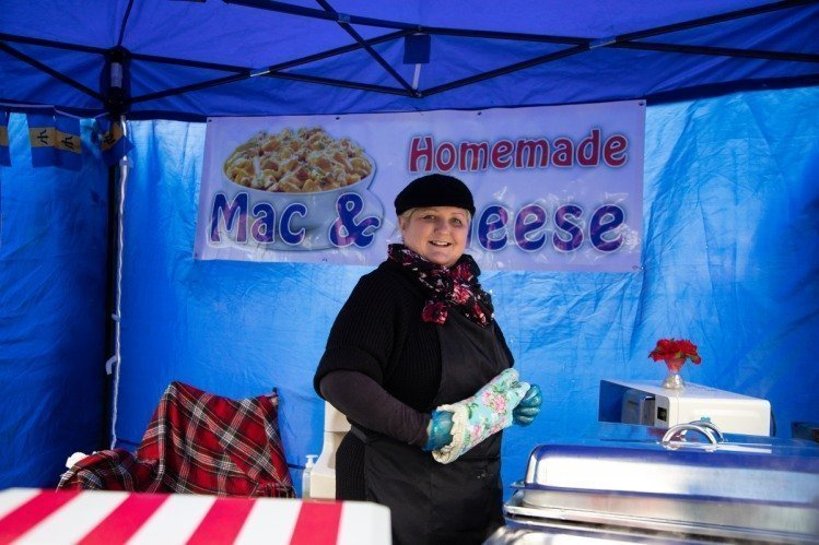2018 Didcot Food Festival Gallery Image 22