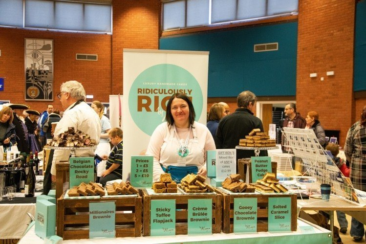 2018 Didcot Food Festival Gallery Image 24