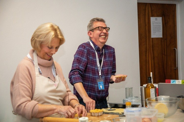 2018 Didcot Food Festival Gallery Image 25