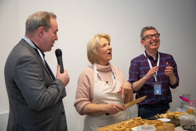 2018 Didcot Food Festival Gallery Image 36