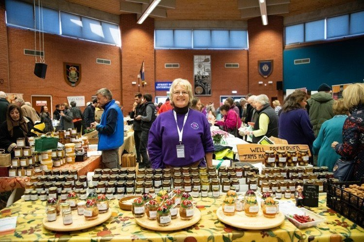 2018 Didcot Food Festival Gallery Image 47