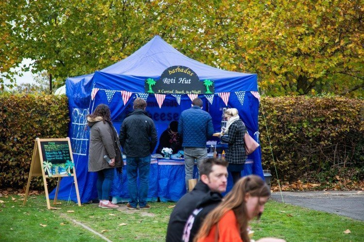 2018 Didcot Food Festival Gallery Image 49