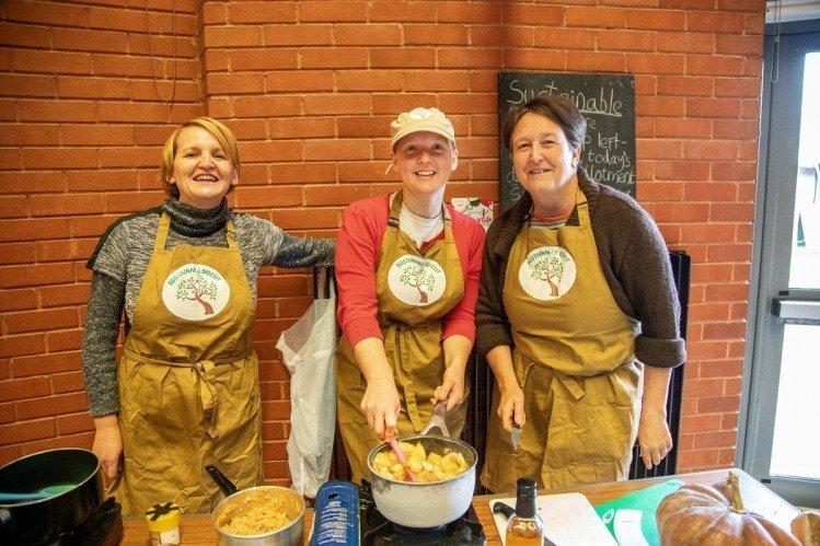 2018 Didcot Food Festival Gallery Image 59