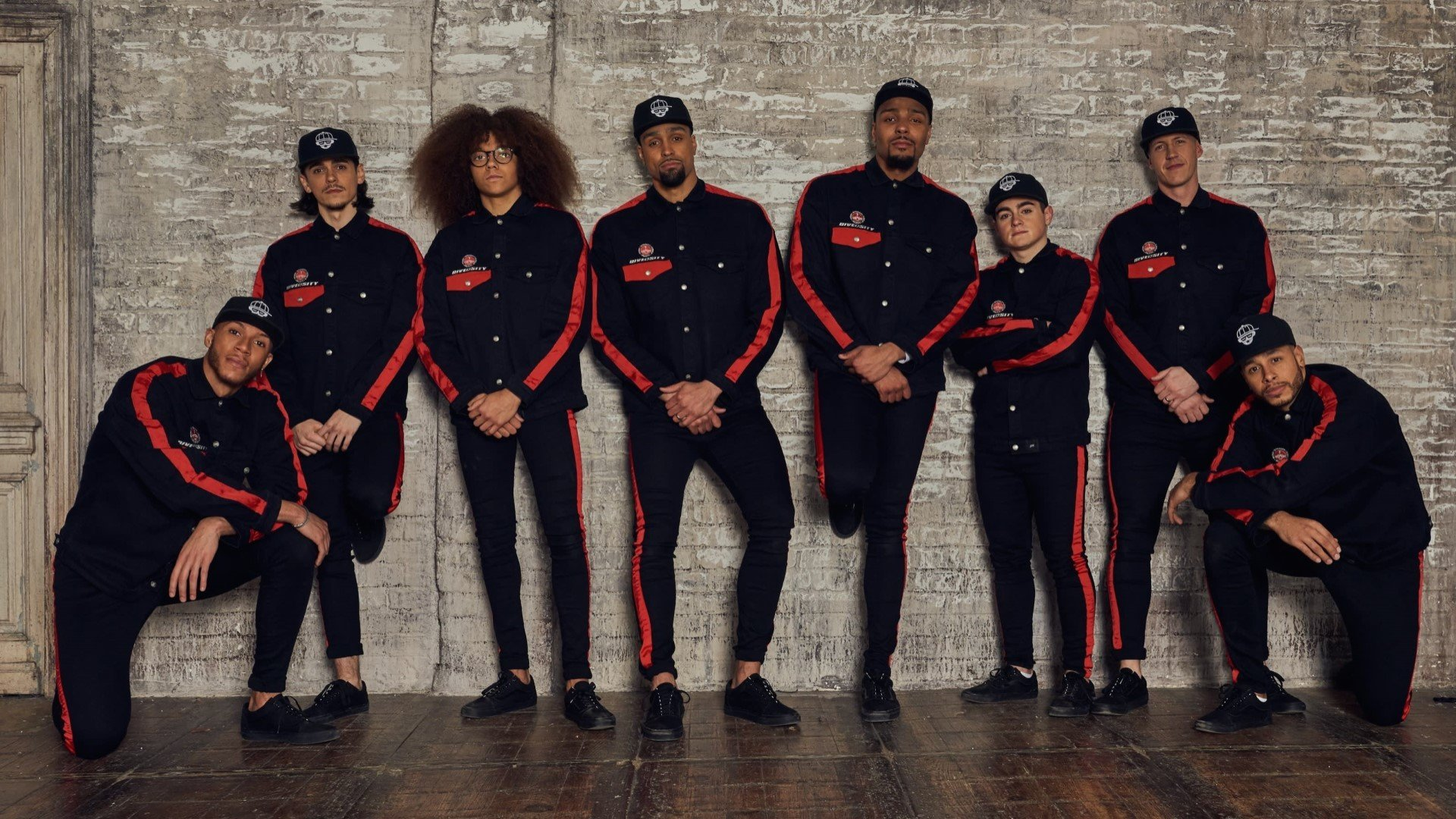 Diversity - Born Ready 'The 10 Year Anniversary Tour' at New Theatre, Oxford