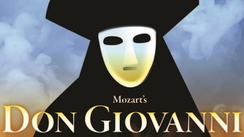 Mozart's Don Giovanni performance by Oxford Sinfonia