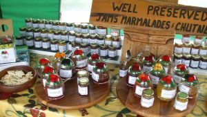 Dorchester Food & Gift Fair Oxfordshire