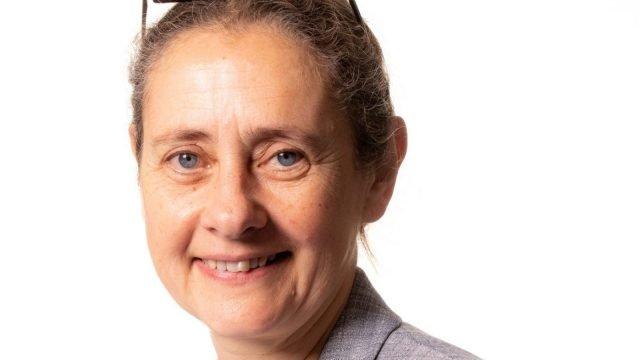 Dr Helen Stringer - Interim Head of Oxford High School