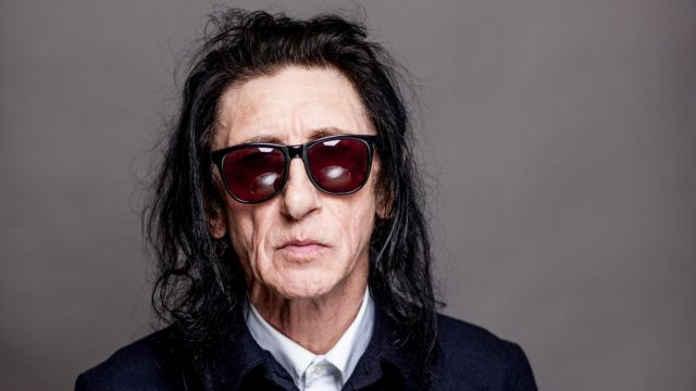 Dr John Cooper Clarke Live at New Theatre, Oxford