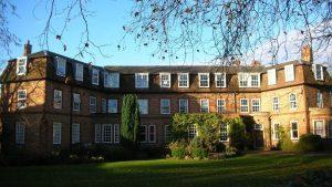 Dragon School Oxford
