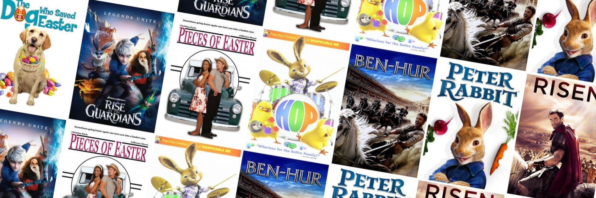 Easter movies to watch with the family
