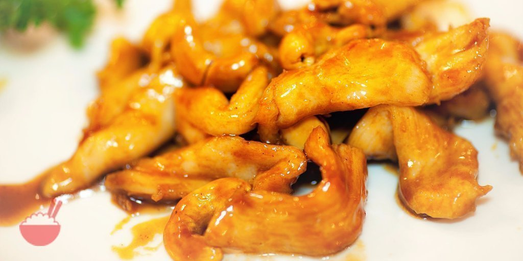 Eat China, Bicester - Chinese Restaurant - Galley Image 01