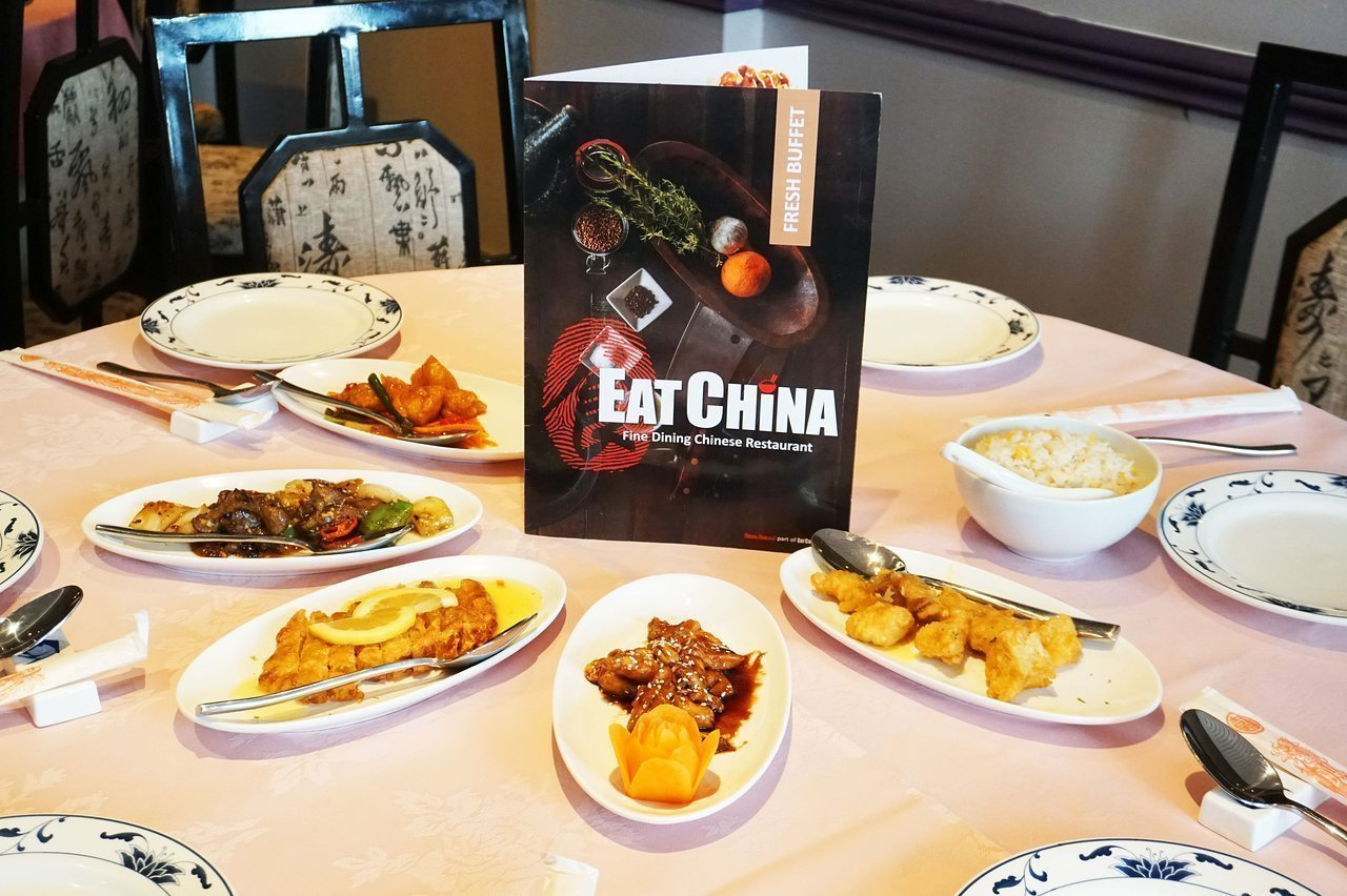 Eat China, Bicester - Chinese Restaurant - Galley Image 12