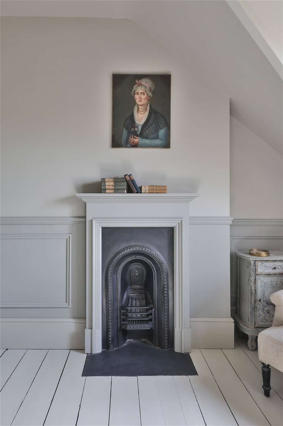 An elegantly-proportioned Victorian house on Woodstock Road in Oxford - Image Gallery 19 - Bedroom