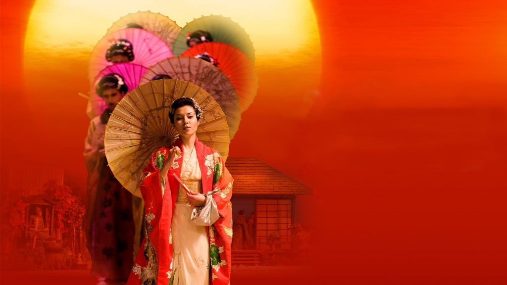 Ellen Kent's Madama Butterfly at New Theatre Oxford