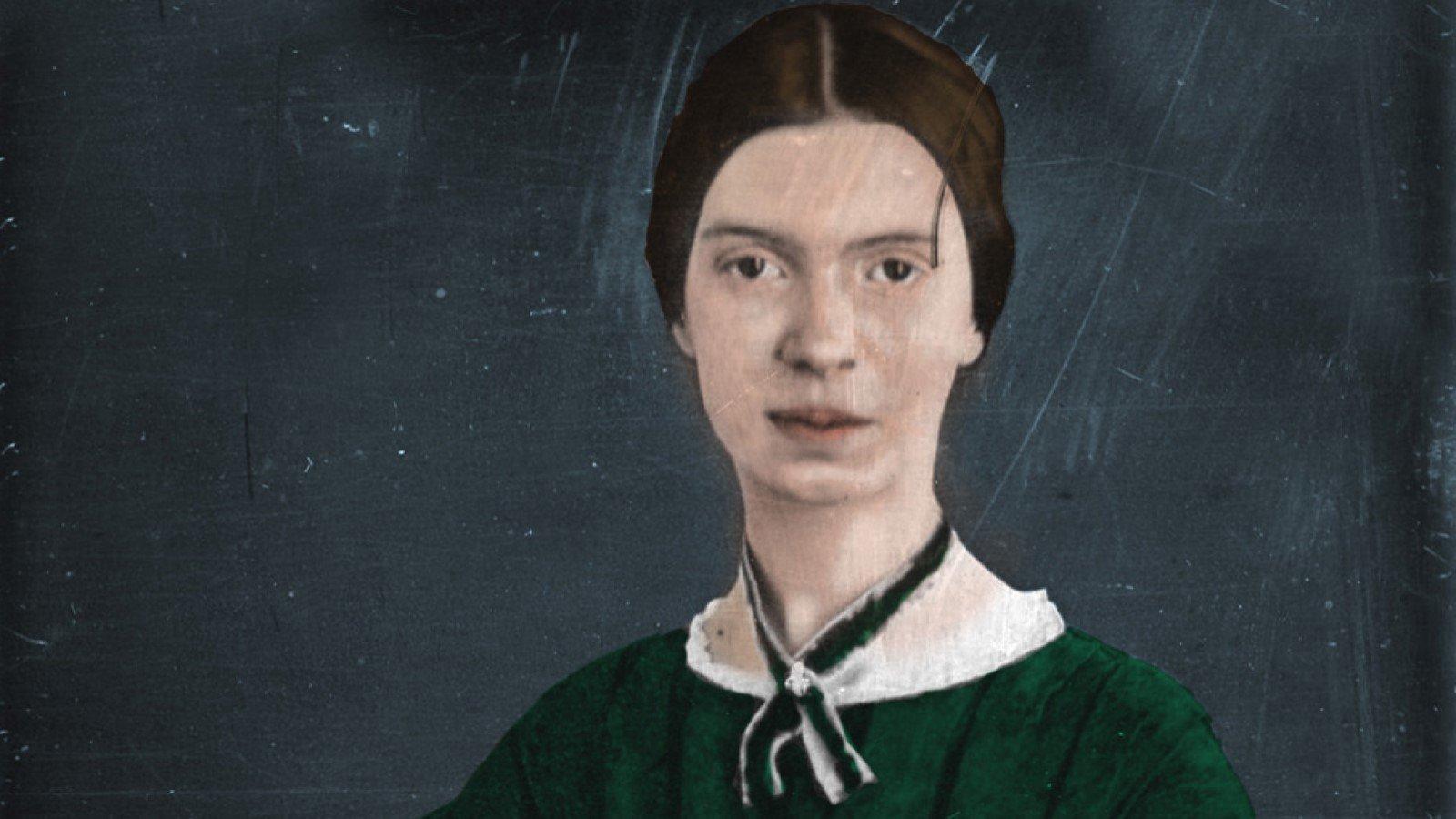 'Daily Revelations': Emily Dickinson's Everyday Transcendence