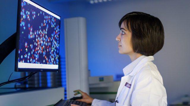 Exscientia acquires personalised medicine AI pioneer Allcyte