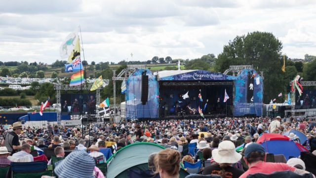 Fairport Cropredy Convention 2021 has been cancelled