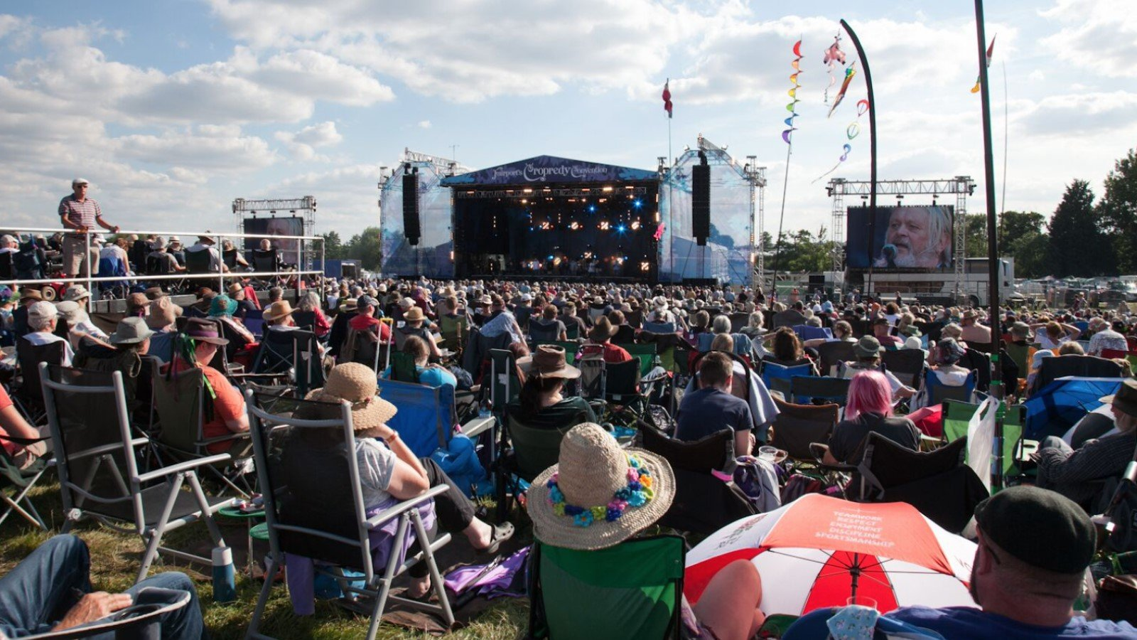 Fairport Cropredy Convention 2021