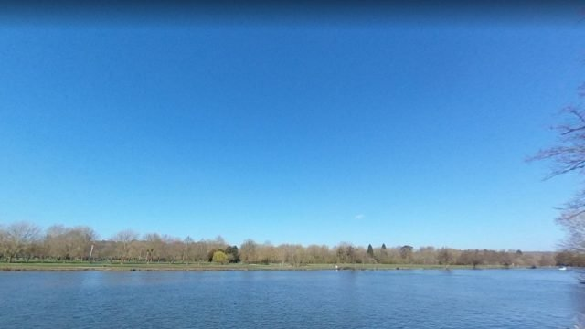 Fawley Meadows, Henley-on-Thames