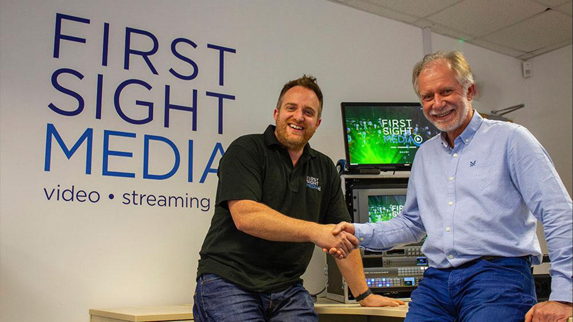 First Sight Media acquires Visions Unlimited