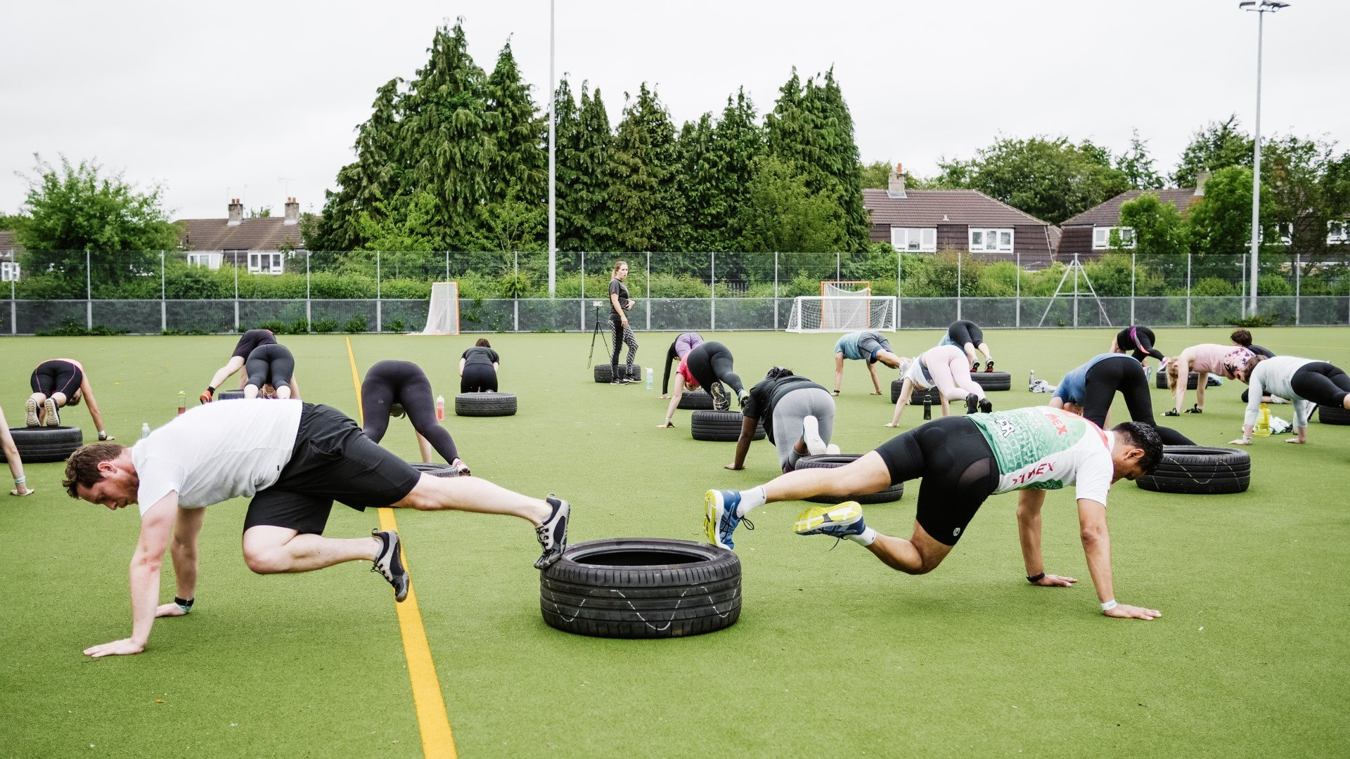 s year's family-friendly FitFest Oxford set to go ahead