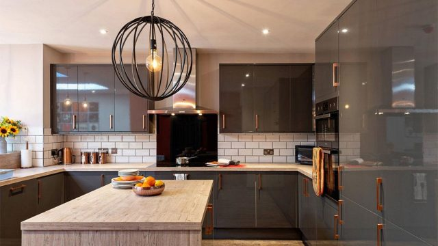 Flippa Interiors: Large Open Plan Kitchen Extension