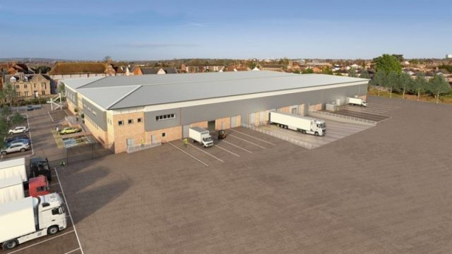 Oxford BioMedica adds a fourth facility in Oxford with former Royal Mail Sorting Office