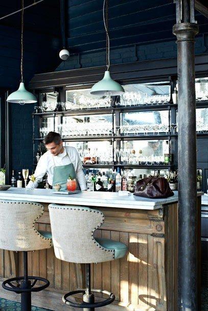 Gee's Restaurant & Bar, Banbury Road, Oxford - Bar