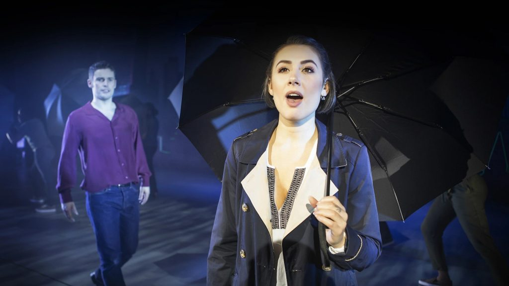 Ghost - The Musical at New Theatre Oxford