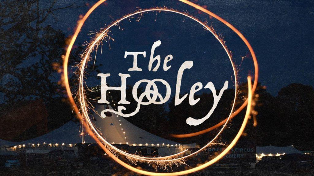 Giffords Circus - The Hooley at Stonor Park
