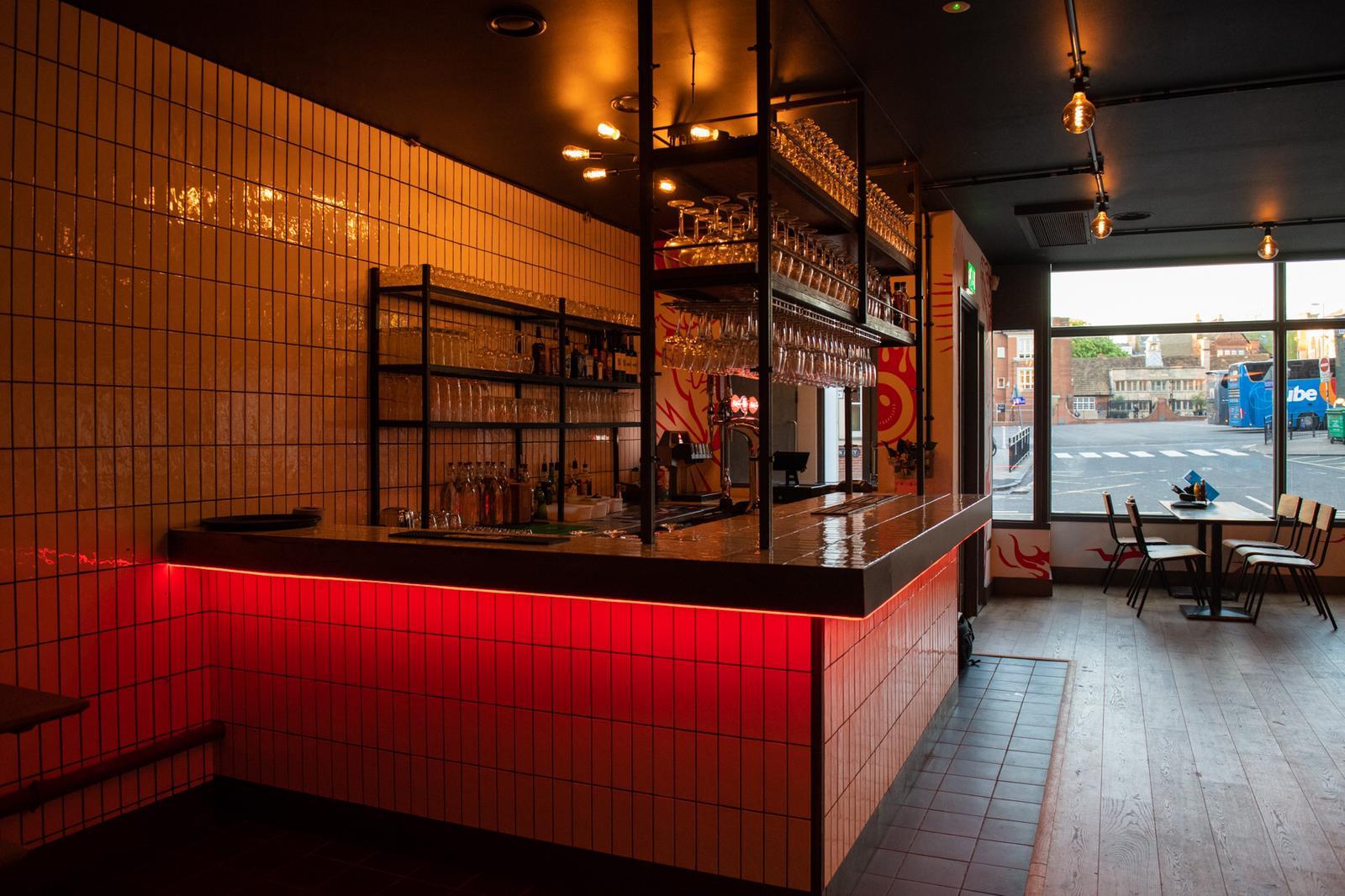 Glut, Oxford - Burger Restaurant - Gallery Image 11