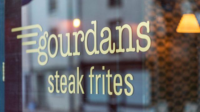 Gourdans Steak Frites, Oxford