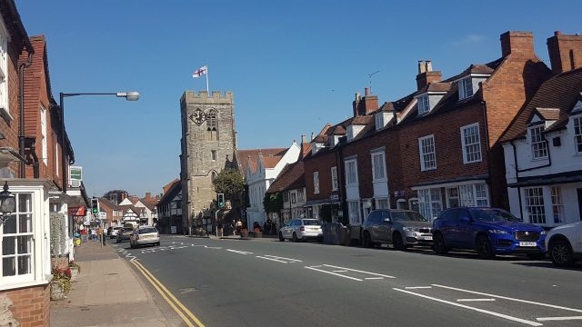 More than £450k grant funding awarded for new affordable housing in Henley