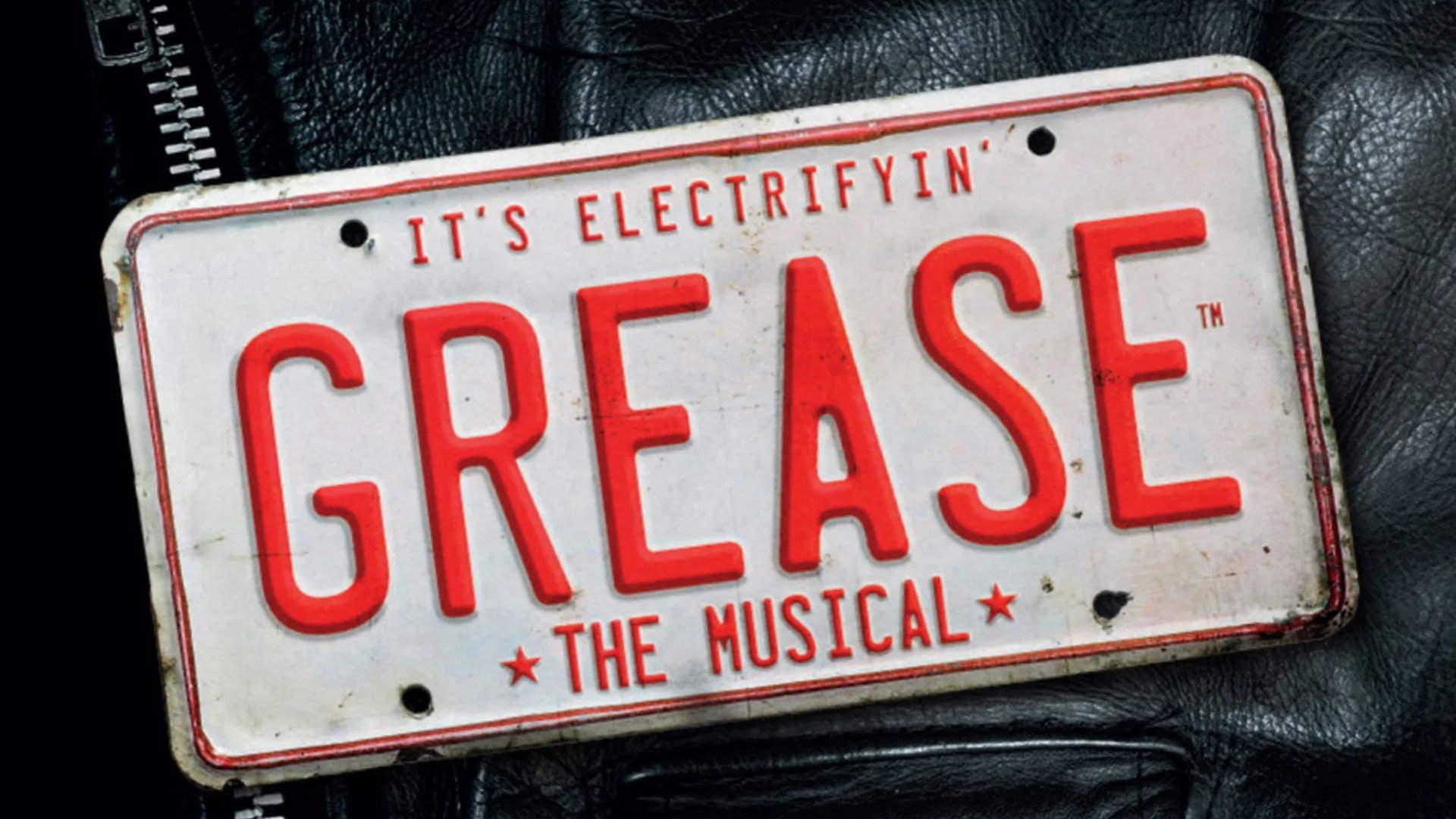Grease The Musical at New Theatre Oxford