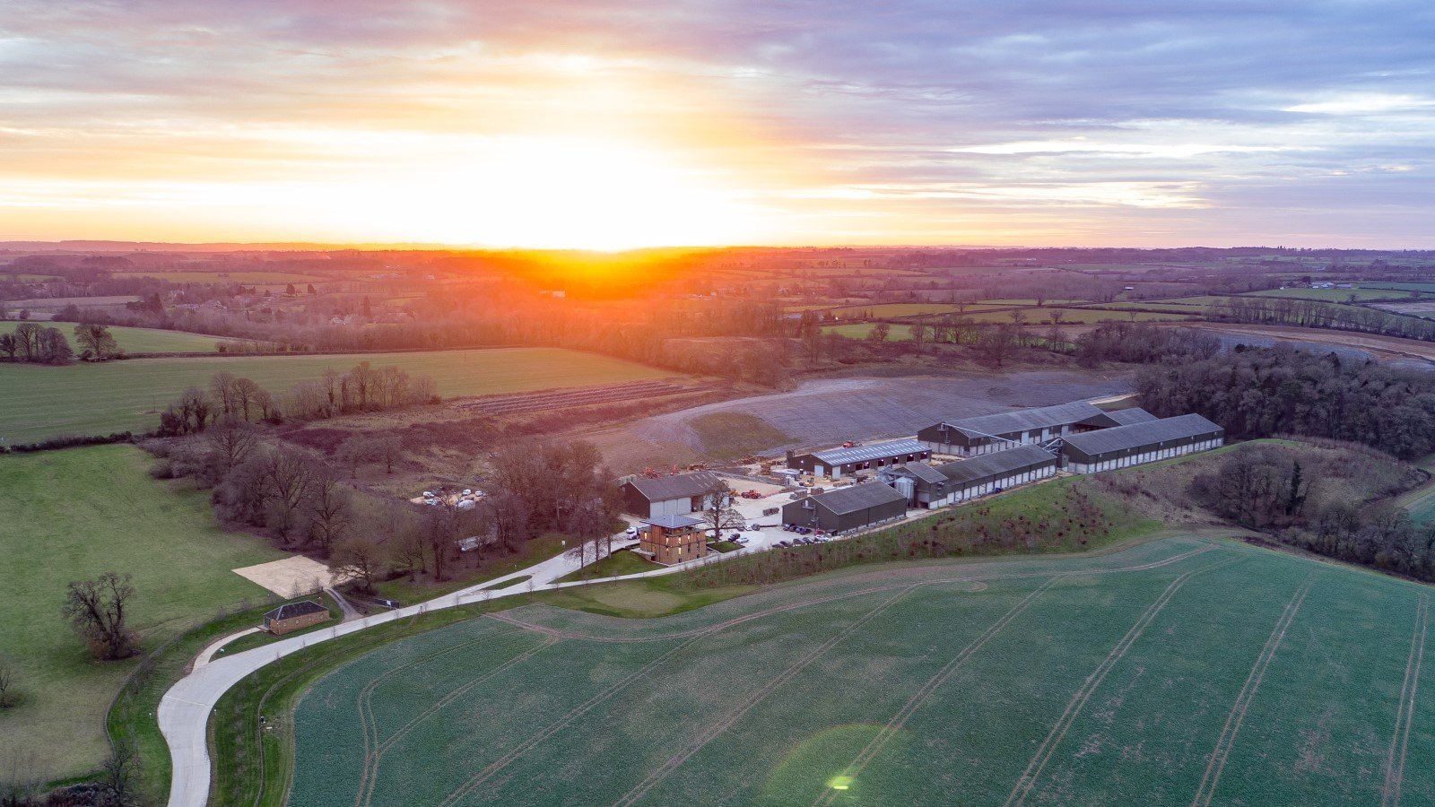 Great Tew Estate Chipping Norton Oxfordshire
