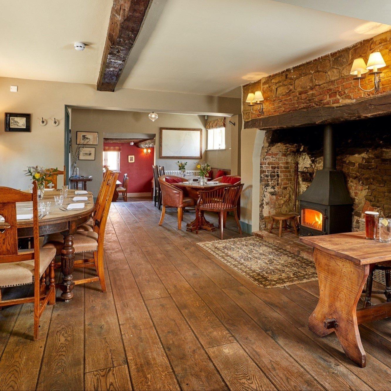 Greyhound Inn, Letcombe Regis, Wantage, Oxfordshire - Gallery Image 10