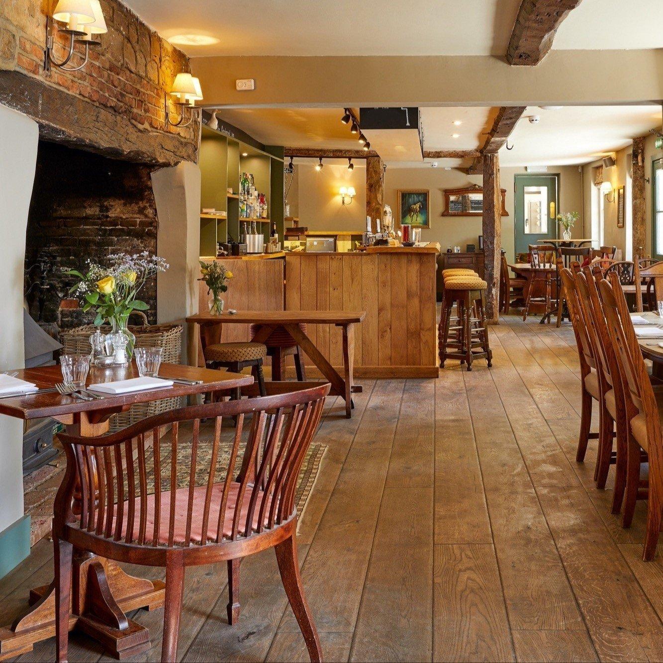Greyhound Inn, Letcombe Regis, Wantage, Oxfordshire - Gallery Image 11