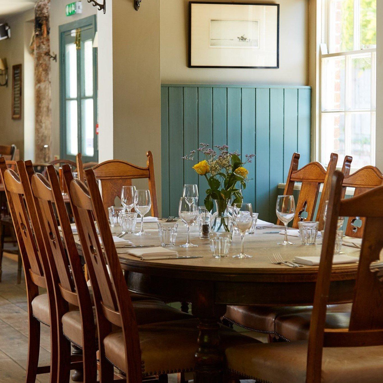 Greyhound Inn, Letcombe Regis, Wantage, Oxfordshire - Gallery Image 12