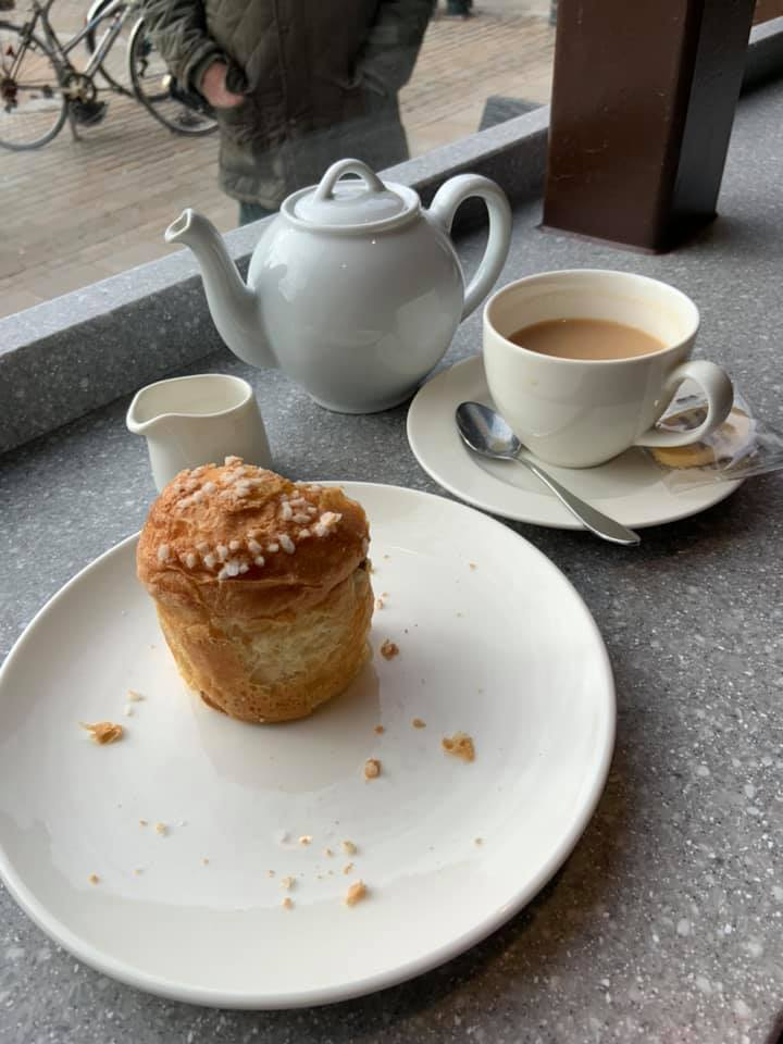 H Cafe by Harrods, Henley-on-Thames