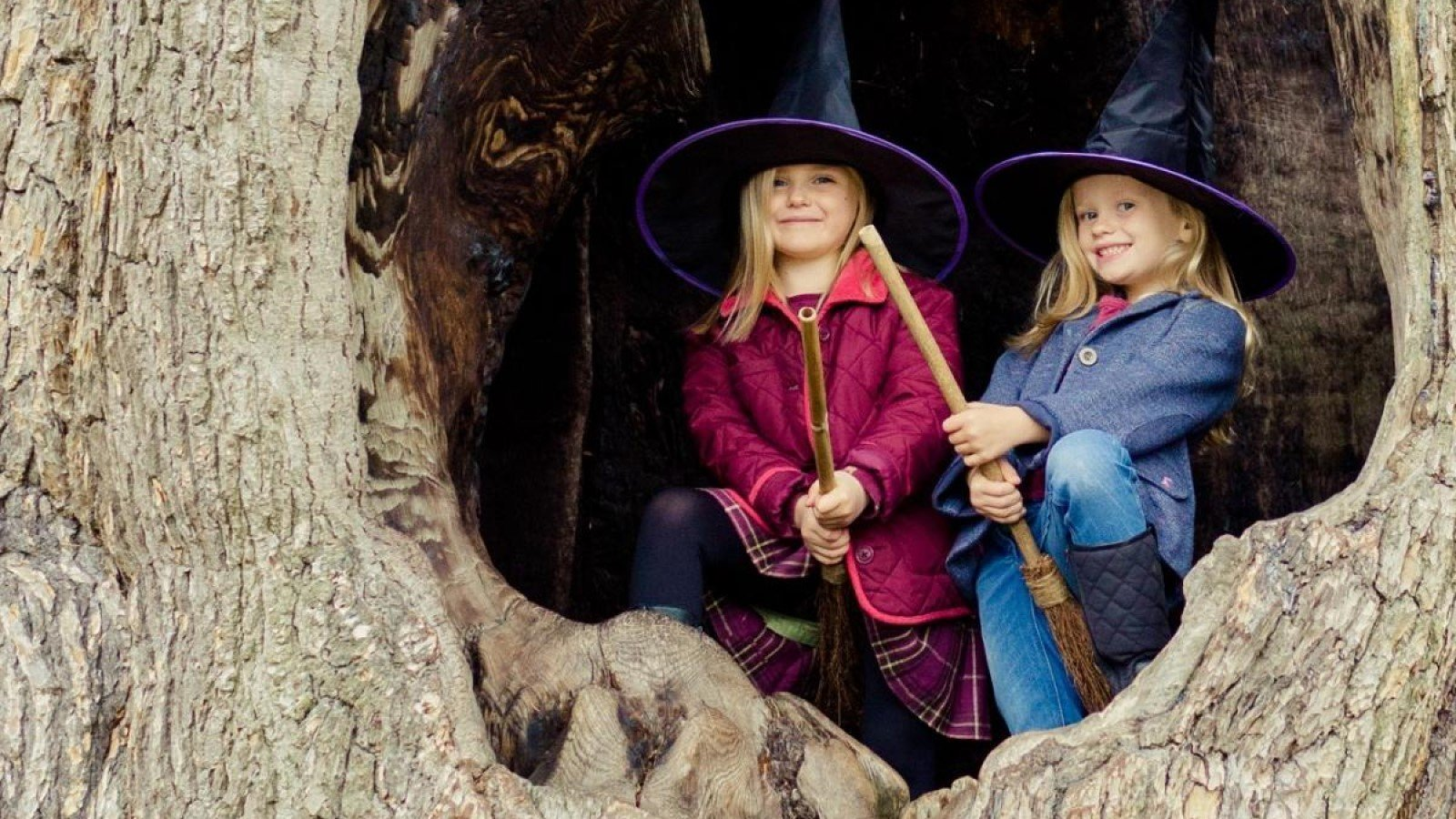 Half-term Halloween Entertainment at Blenheim Palace