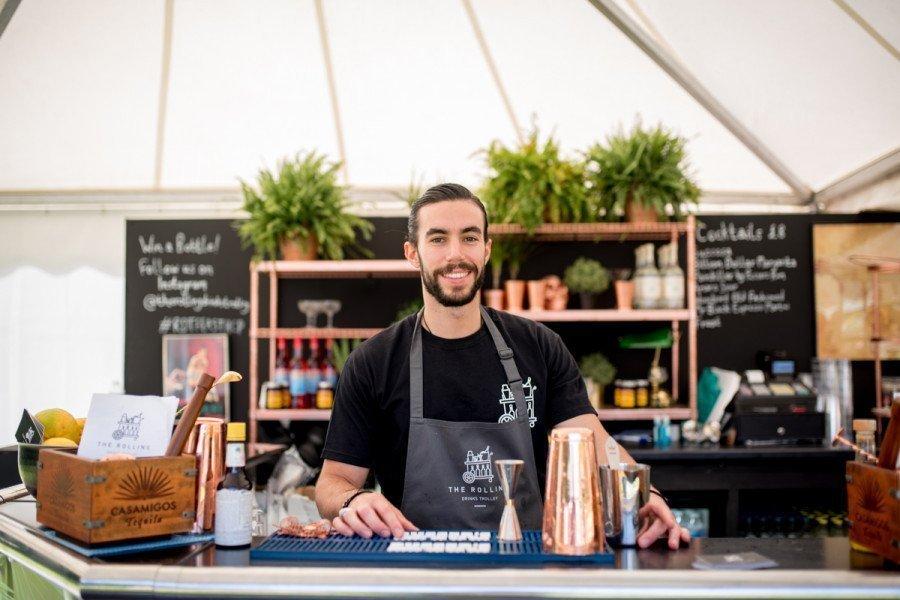 Hampton Court Palace Food Festival 2018