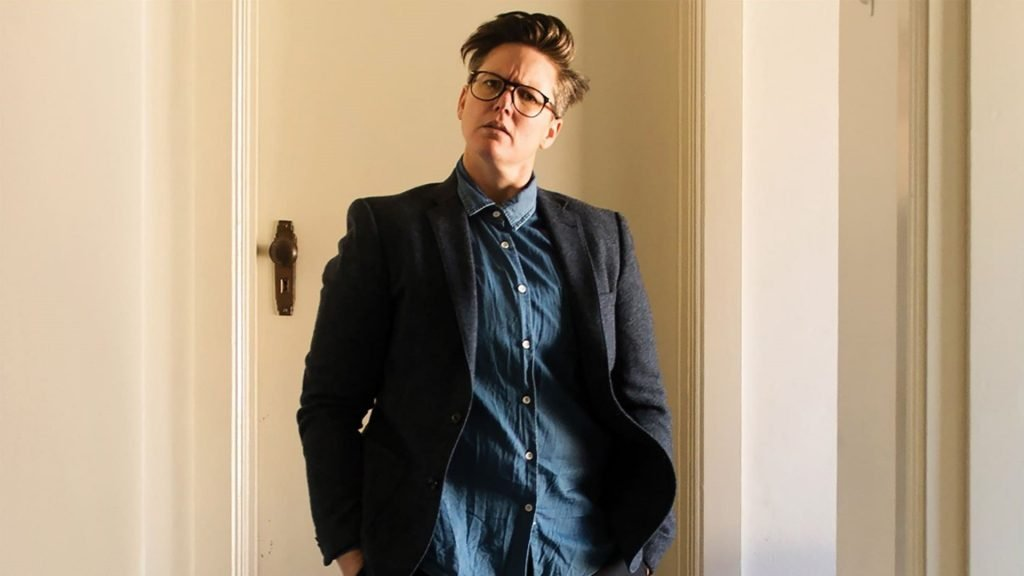 Hannah Gadsby – Douglas Live Comedy at New Theatre Oxford