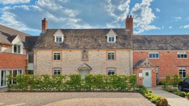 Harcourt Arms, Stanton Harcourt, Witney, Oxfordshire