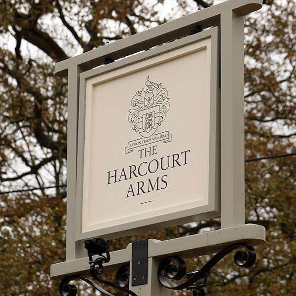 Harcourt Arms, Stanton Harcourt, Witney, Oxfordshire - Gallery Image 20