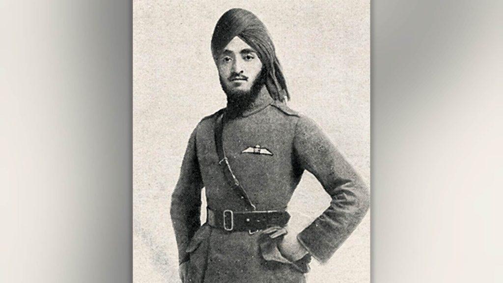 Hardit Singh Malik – the Flying Sikh
