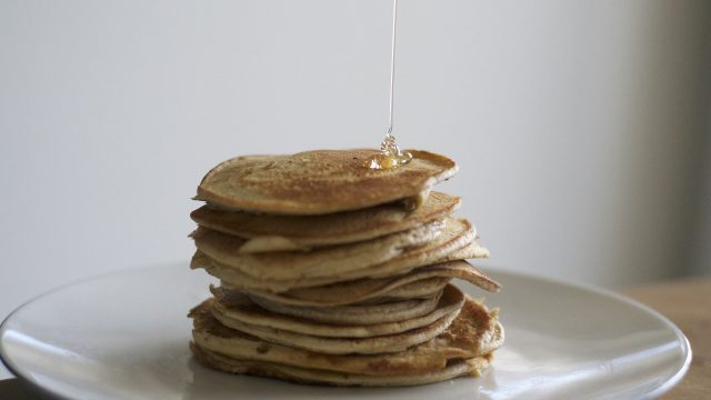 Healthy Oats Pancake Recipe