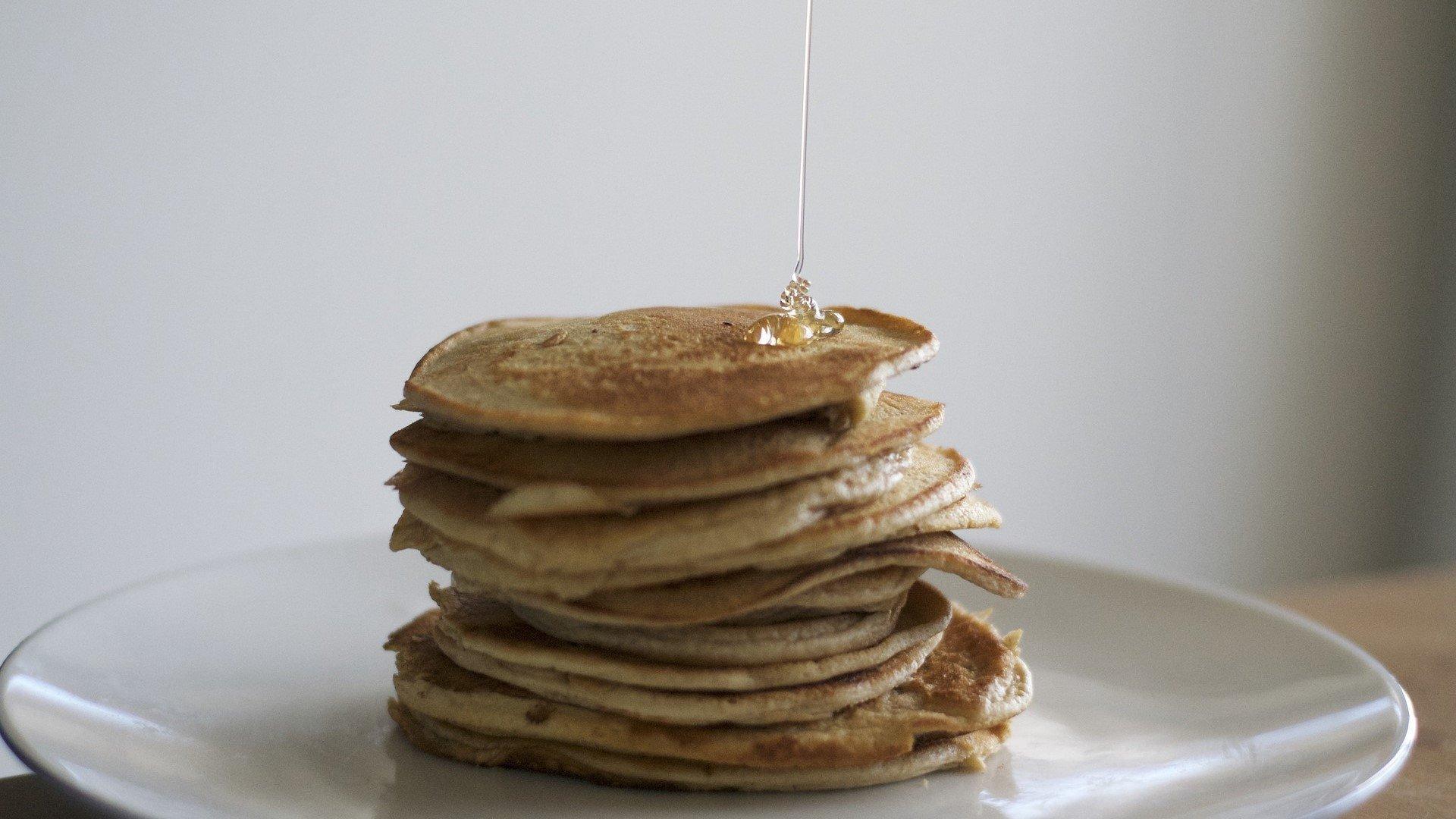 Healthy Oats Pancake Recipe