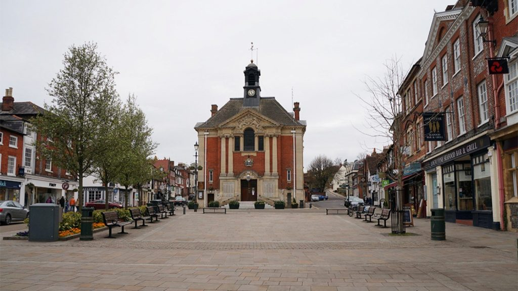 Henley-on-Thames Craft and Gift Market