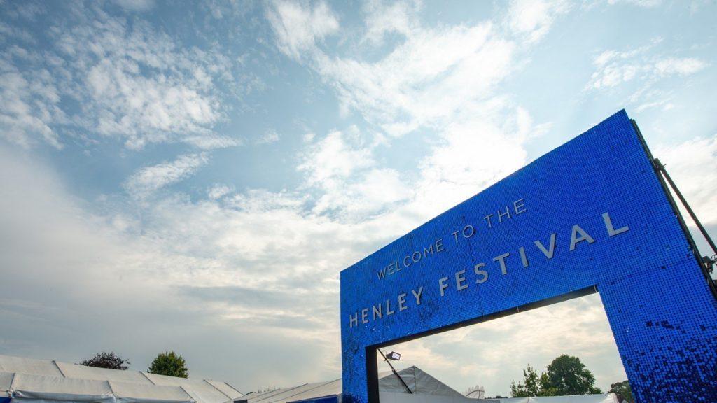 Henley Festival 2020